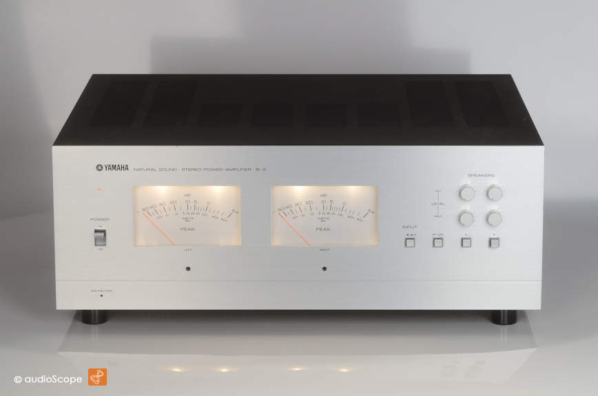 Yamaha B2 VFET silver for sale