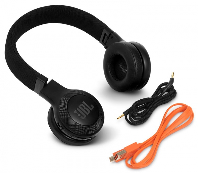 JBL E45BT - Słuchawki - Car Audio & Home Audio Sklep