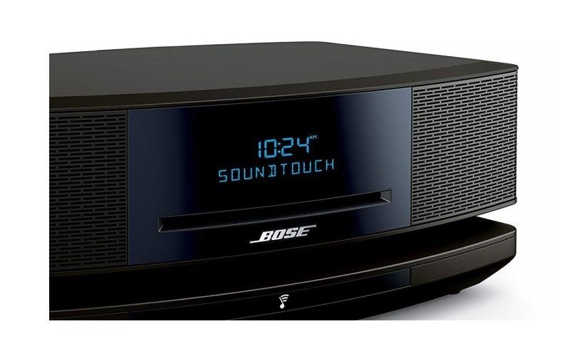 Bose Wave SoundTouch Music System IV Review • Audiostance