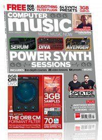 Computer Music CM241