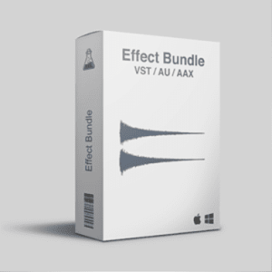 AudioThing Effect Bundle Box