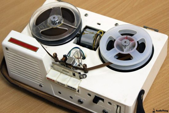 Toho Reel To Reel 402 - Photo 2