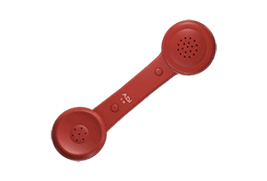 Telephone Headset Emulation - Speakers