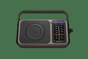 Small Radio Plugin