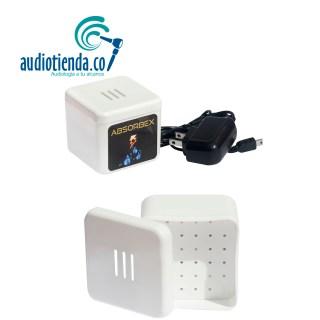 Deshumidificador Eléctrico para Audífonos