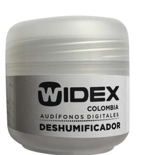 Deshumificador widex