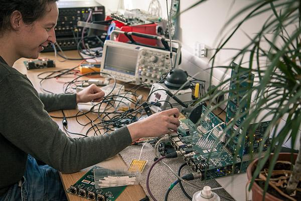 Careers  Audiotonix