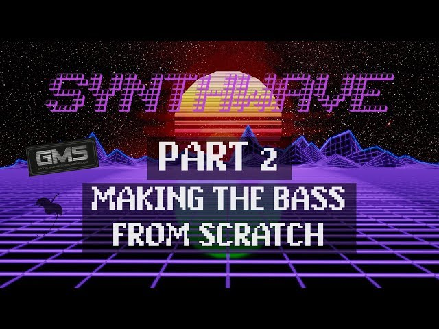 Bass - Audio Tutorial Videos