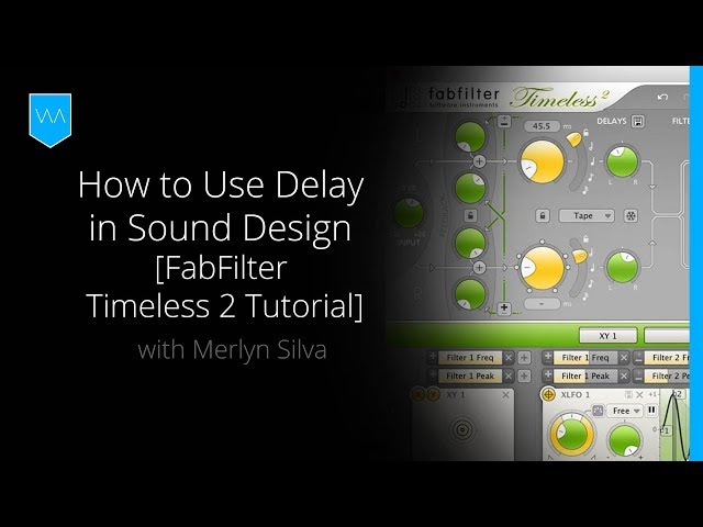fabfilter - Audio Tutorial Videos