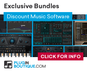 Plugin Boutique bundles banner