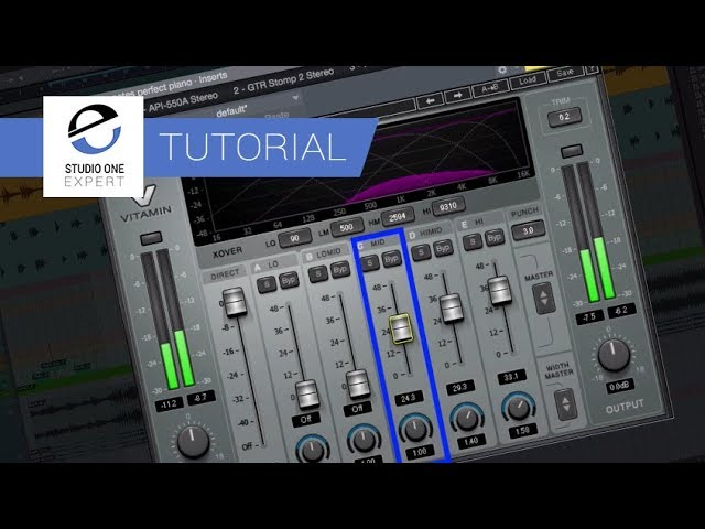 tutorial - Audio Tutorial Videos