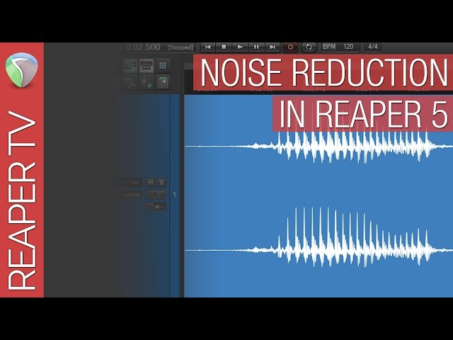 free audio cleanup software