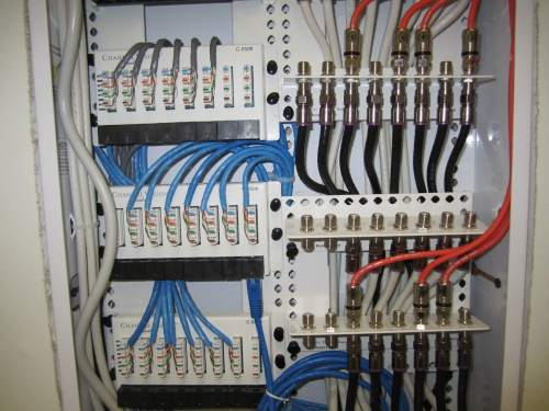 small resolution of low voltage wiring