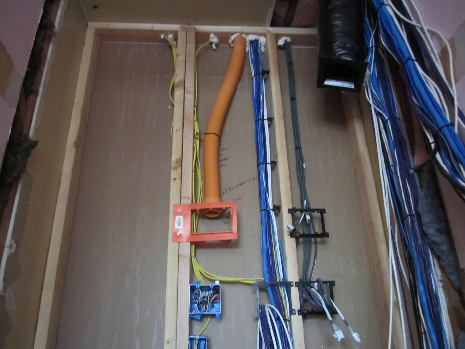 Home Wiring Voltage