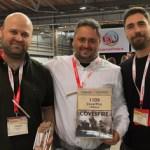 1MBand gana en los Indie Prizes en Casual Connect de Berlín 2017 con el videojuego para móviles 'Cover Fire'
