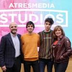 Atresmedia Studios anuncia una serie sobre Cristina Ortiz, La Veneno, creada por Los Javis