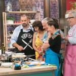 Nova estrena la versión VIP del concurso de cocina 'El sabor es ciego'