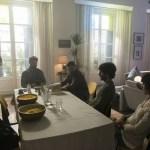 'Litus' inaugura el tercer Festival Internacional de Cinema de Barcelona-Sant Jordi, que acoge la II Jornada de Guionistas