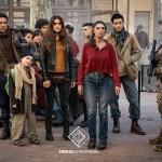 Unax Ugalde, Abel Folk y Eleonora Wexler se suman al reparto de 'La Valla', nueva serie de Antena 3