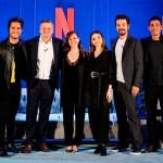 Netflix abrirá oficina en México y prepara más de 50 producciones en el país