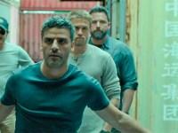 'Triple frontera' – estreno 13 de marzo en Netflix