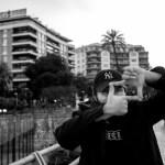 Alfonso Sánchez inicia el rodaje de su tercer largo: 'Para toda la muerte', una comedia negra producida por Enciende TV y Mundoficción