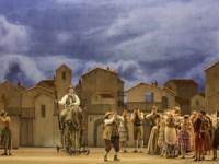 """""""Don Quijote"""", del Royal Ballet, en directo en cines de toda España"""