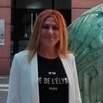 La soprano, compositora y directora de orquesta Pilar Jurado, nueva Presidenta de la SGAE en sustitución de José Ángel Hevia