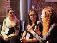 Se celebra en Matadero de Madrid una jornada sobre empredimiento audiovisual