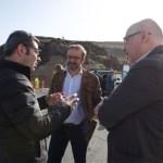 Concluye en Gran Canaria la grabación de la serie internacional de Netflix 'The Witcher'