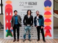 En el Festival de Málaga también se habla en italiano