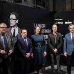 Asturias rinde tributo al director artístico Gil Parrondo