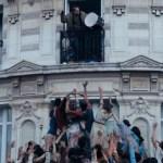 'La noche devora el mundo' – estreno en cines 8 de marzo