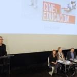 La Academia de Cine presenta el libro Cine y Educación, para impulsar los planes de alfabetización audiovisual en las aulas