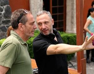 El español Nacho G. Velilla logra el segundo mejor estreno de la historia del cine mexicano con 'No manches Frida 2'