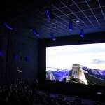 Samsung Electronics y Odeon Multicines presentan la primera sala Onyx de España que suprime la cabina de proyección