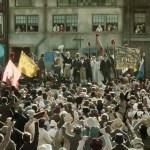 El tercer Festival Internacional de Cine de Barcelona-Sant Jordi completa su sección oficial