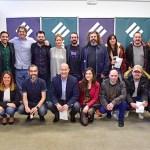 Los cortometrajes 'Bailaora' y 'La guarida' parten como favoritos en los Premios Fugaz 2019