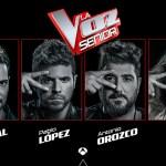 'La Voz Senior' llega a Antena 3 con ocho galas de menor duración a partir del miércoles 8 de mayo
