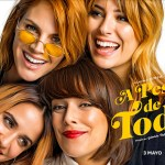 'A pesar de todo' – estreno 3 de mayo en Netflix