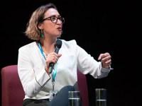 El Festival Internacional de Cine en Guadalajara nombra a Angélica Lares Directora de Industria y Mercado