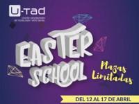 U-tad presenta su Easter School para estudiantes de secundaria que busquen un futuro en animación o videojuegos