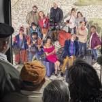 La comedia de Mediaset España, 'El Pueblo', estará disponible primero en Amazon Prime desde el 14 de mayo