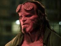 Fracasa el nuevo 'Hellboy' sin Guillermo del Toro y 'Shazam!' sigue liderando la taquilla norteamericana