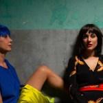 Se rueda 'La lista', una road movie dirigida por Álvaro Díaz Lorenzo y producida por Antonio Pérez