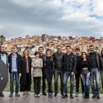 Movistar+ y Vaca Films graban 'La Unidad', serie dirigida por Dani de la Torre