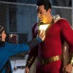 La taquilla creció un 5,3 por ciento en el primer fin de semana de abril con 'Dumbo' y '¡Shazam!' como protagonistas
