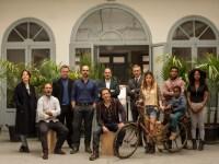 Concluye en Murcia el rodaje de 'Un mundo prohibido', una producción de Telecinco Cinema, Ikiru Films y La Terraza Films