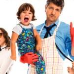 '10 días sin mamá' – estreno en cines 31 de mayo