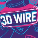 3D Wire 2019 se celebrará en Segovia del 30 de septiembre y el 6 de octubre